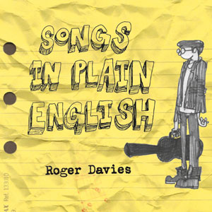 Songs in Plain English - Roger Davies
