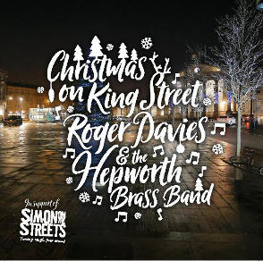 Roger Davies & the Hepworth Brass Band