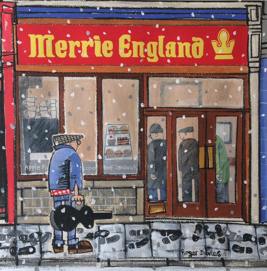 The Merrie England